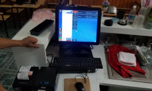 Bán máy tính tiền cho quán trà sữa tại Thanh Hóa
