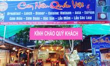 Cơm niêu Phan Thiết Mũi Né - Quán cơm ngon tại Bình Thuận