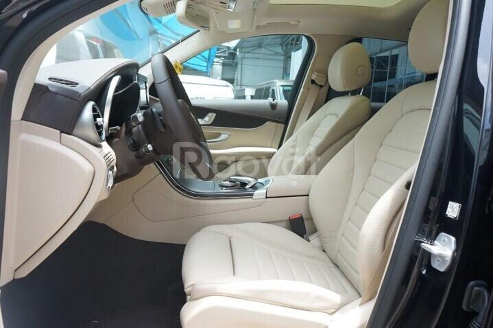 Mercedes GLC300 AMG 2019, thông số, hình ảnh, giá khuyến mãi tháng 6