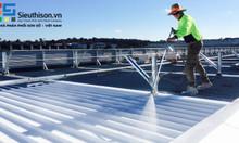 Sơn chống nóng hiệu quả cho mái tôn và tường đứng giá rẻ