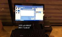 Máy tính tiền giá rẻ tại Đak Nông