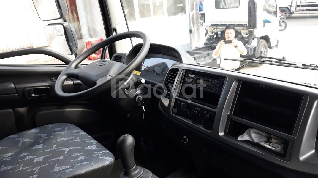 Xe tải Hino FG 2019 tải 9 tấn thùng dài 8m8