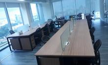 Văn phòng làm việc cho thuê tại Vincom Đồng Khởi quận 1