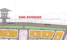 Bán đất nền nhà phố, đất nền biệt thự, sổ đỏ riêng từng nền
