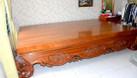 Cần bán sập gỗ Gõ đỏ, đẹp, nguyên tấm, giá rẻ (ảnh 1)