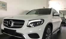 Giá xe Mercedes GLC250 2019 với nhiều ưu đãi trong tháng 6
