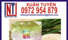 Bao bì gạo 5kg