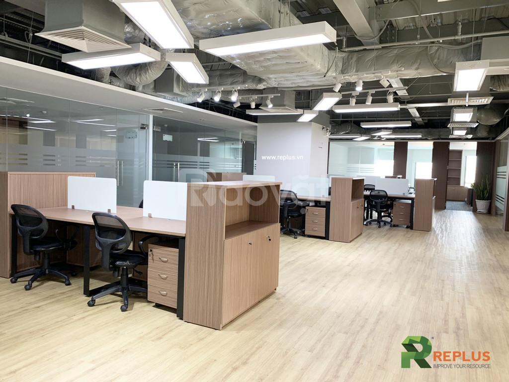 Cho thuê phòng làm việc cố định tại Pearl Plaza quận Bình Thạnh