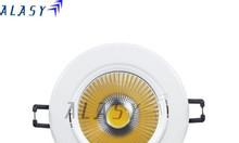 Đèn LED âm trần COB 10W -DCT310