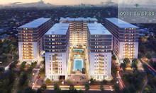 Bán chung cư Cityland Park Hills căn hộ diện tích lớn tại Gò Vấp 3 PN