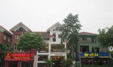 Biệt thự góc phố Nguyễn Văn Lộc, 186m2x4T chỉ 31.9 tỷ.