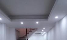 Bán nhà phố Định Công Thượng, phường Định Công, 40m2 x 4Tầng.