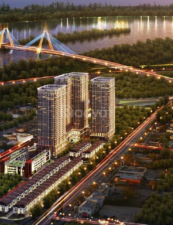 Sunshine Riverside 2.1 tỷ/2PN, 3.3tỷ/3PN Full NT, tặng 130-250tr CK 3%