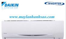 Chuyên cung cấp & lắp đặt máy lạnh treo tường Daikin FTKQ35SAVMV 1.5hp