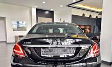 Mercedes C200 Exclusive 2019 giá bán và khuyến mãi tháng 6