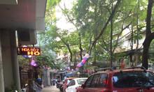 Bán nhà đẹp 5 tầng kinh doanh nhỏ Vũ Tông Phan