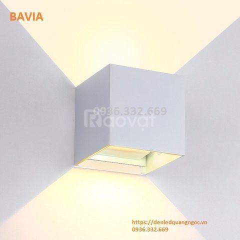 Đèn treo tường trang trí LED ML-TD2122
