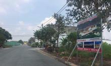 Nền số 49 Đường D3 KDC Hồng Loan