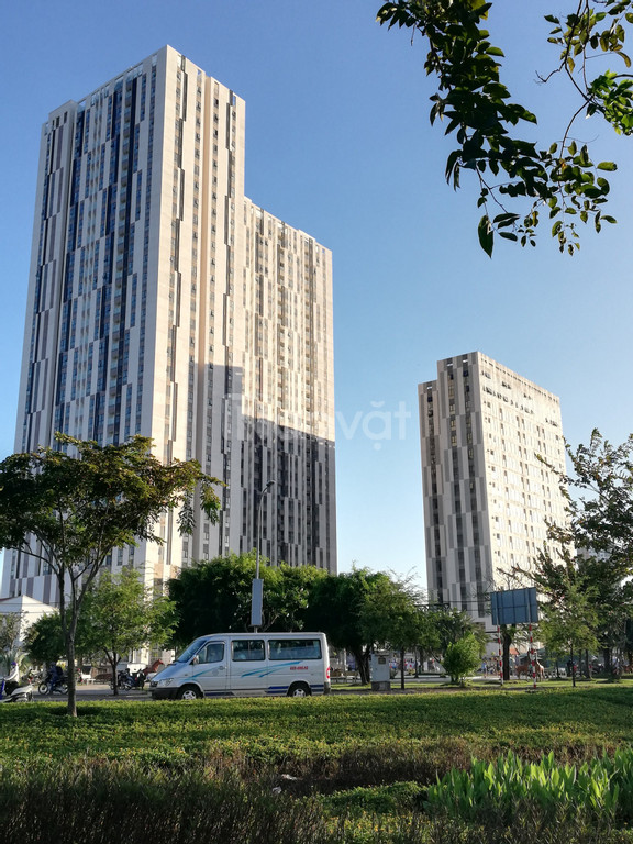Cho thuê căn hộ quận 2, officetel 74m2 16 triệu/tháng căn góc