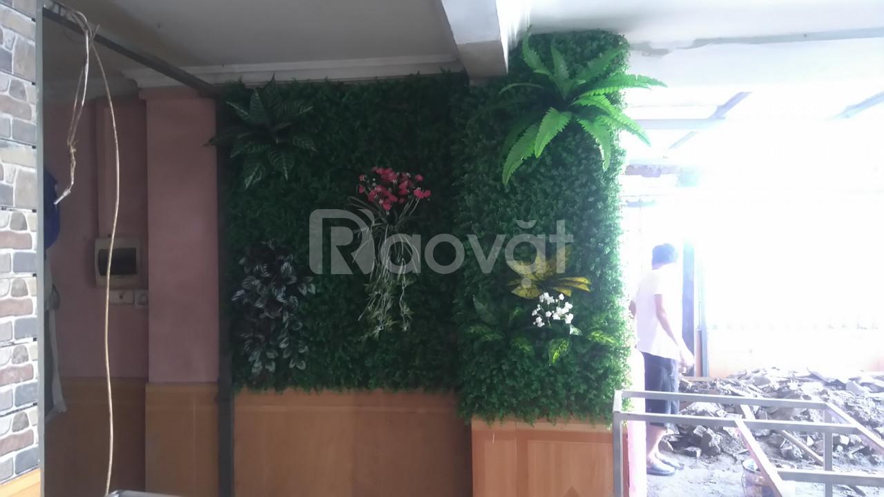 Cỏ nhân tạo, thảm cỏ nhân tạo, cỏ trang trí tường, cỏ sân vườn