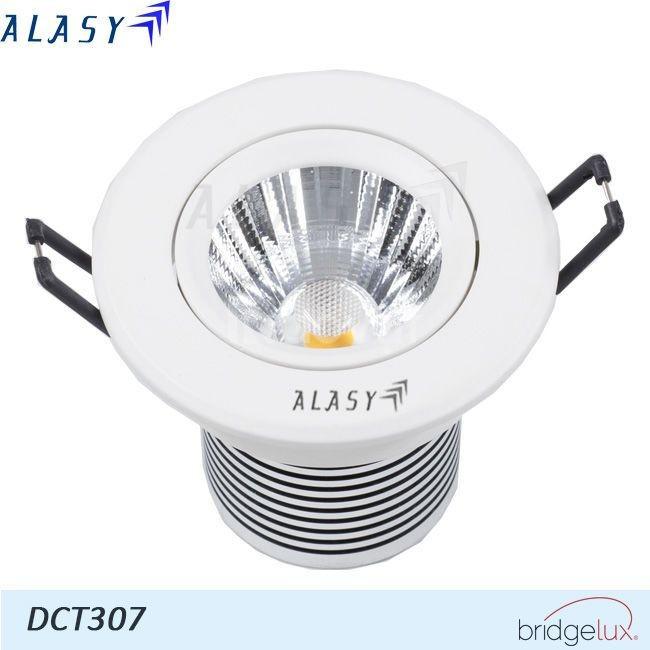 Đèn LED âm trần COB 7W | DCT307