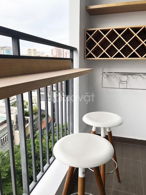 Cho thuê gấp căn hộ cao cấp Wilton, nhà đẹp lung linh 100% mới, 2PN