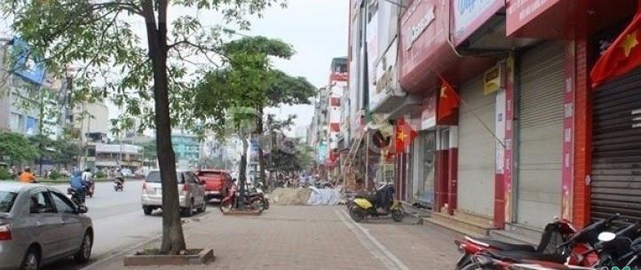 Bán nhà mới đẹp 6 tầng Dương Văn Bé, lô góc, gara ô tô, DT 48m2, MT 6,3m, giá 5,9 tỷ.