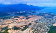 Đất trung tâm Liên Chiểu, bãi tắm Xuân Thiều, đường 33m, đối diện TTTM