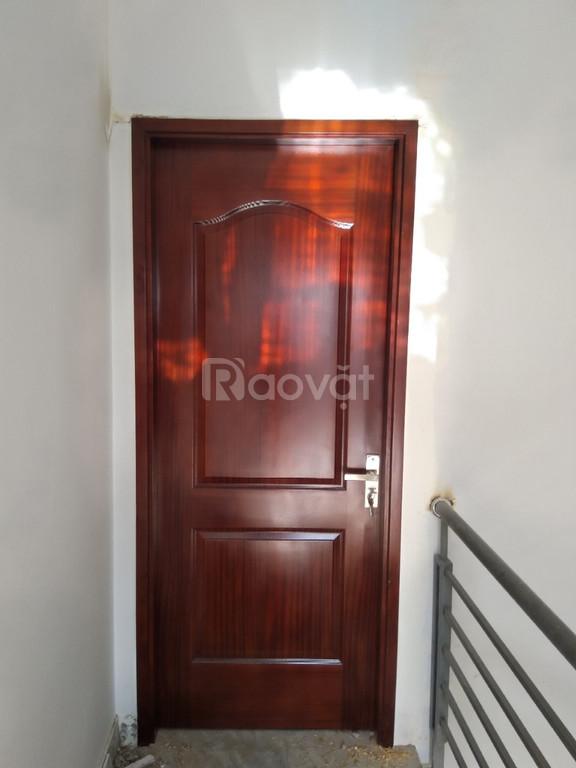 Cửa gỗ công nghiệp, cửa gỗ phòng ngủ, cửa gỗ giá rẻ