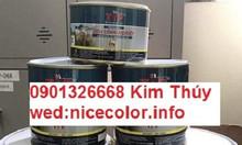 Cửa hàng sơn dầu sắt mạ kẽm 2K Taiyang giá rẻ Bình Phước năm 2019