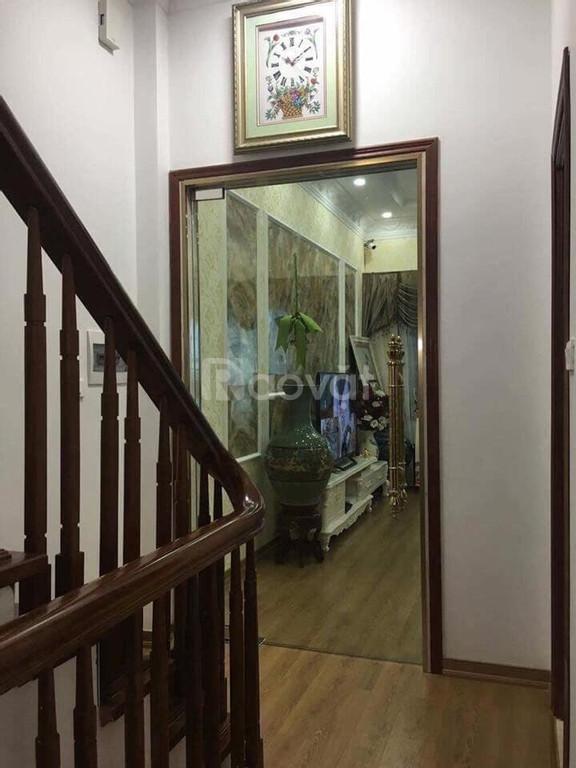 Cần bán gấp nhà Vương Thừa Vũ, ôtô, kinh doanh, 6.2 tỷ