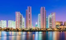 Cần bán căn hộ tại An Bình city tầng đẹp view đại lộ quảng trường