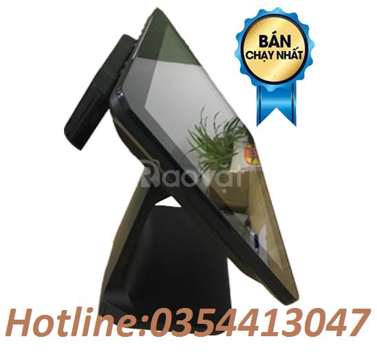 Máy bán hàng cảm ứng chất lượng cao (ảnh 1)