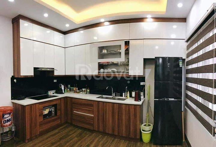 Bán nhà hiện đại đẹp 3 thoáng, Nguyễn Chí Thanh, Đống Đa, 70m2x5T, 9tỷ (ảnh 1)