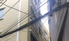 Bán nhà phân lô xây mới ngõ 402 Mỹ Đình - 5 tầng 30m2 - ngõ rộng 2.5m