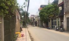 Bán đất Phú Lãm, Hà Đông 35m2, ngõ thông 3m, ô tô đỗ cửa