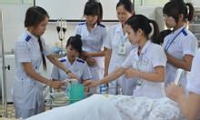 Học nhanh lớp chứng chỉ điều dưỡng 3 tháng tại hà nội