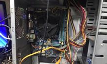Bộ máy H61 m d2 ram3 4G hdd 250G lcd ssung 19 led
