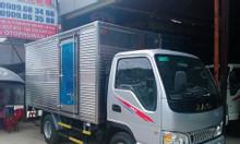JAC 2T4 -2019 thùng dài 4m3 máy ISUZU giá tốt hỗ trợ mua trả góp