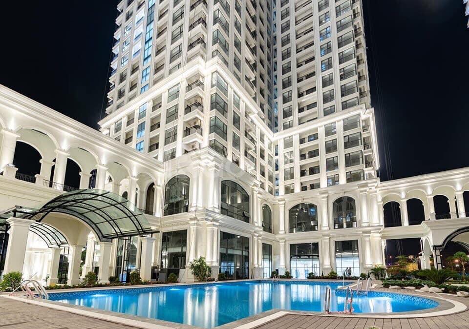 Tặng 250 triệu khi mua căn hộ, chỉ 10% ký HĐMB, ngân hàng hỗ trợ 70%