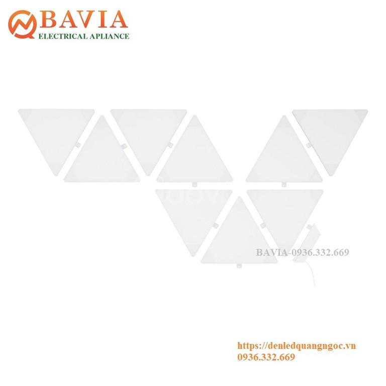 Đèn treo tường thông minh BAVIA ML-TD2138
