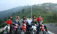 Địa chỉ cho thuê xe máy quận Long Biên Hà Nội