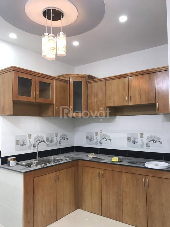 Cho thuê căn hộ Khang Gia Gò Vấp (73m2- ĐĐNT) P.14, Q.Gò Vấp 7 triệu