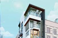 Nhà phố Giáp Nhất,  Royal City, 10 ra ô tô, 55m2 x5 tầng, 5,2tỷ