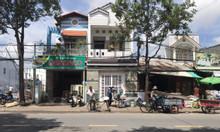 Bán nhà mặt tiền đường Trần Việt Châu