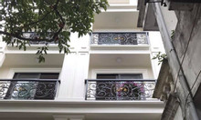 Nhà Giáp Nhất sát Royal City, 10 mra ô tô, 32m2 x5 tầng, giá 3,7tỷ