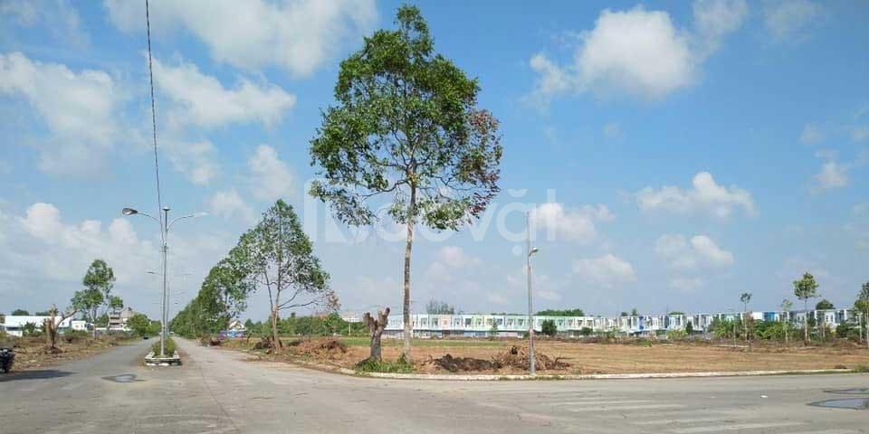 Đất nền trung tâm thành phố Sóc Trăng