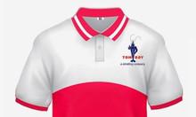 Công ty may áo thun đồng phục, áo gió quà tặng ở Tân Bình