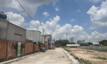 Bán dự án đất nề Thạnh Xuân Quận 12 giá cho các nhà đầu tư