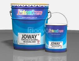 Sơn kẻ vạch Joway giá rẻ